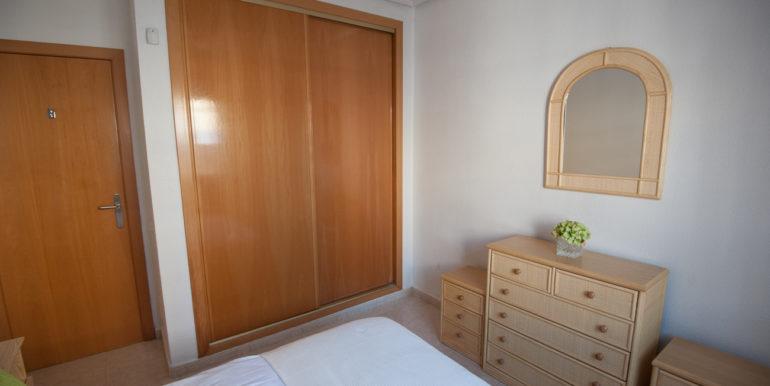 Ground floor double bedroom pic 2