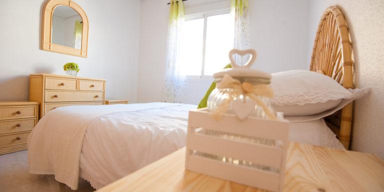 Ground floor double bedroom pic1