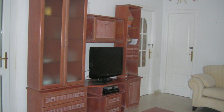 TV Area.
