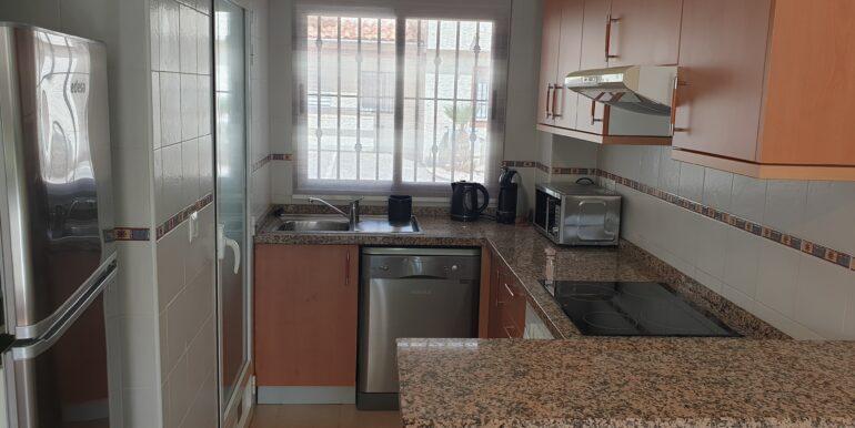HP030 kitchen